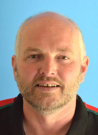 Profilbilde: Frank Arne Hammer