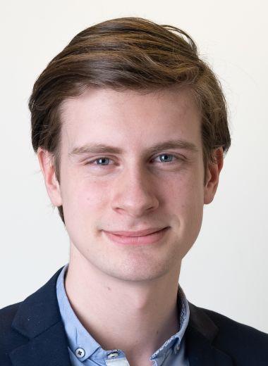 Profilbilde: Njål Benkestoch Kjølholdt Gustavsen