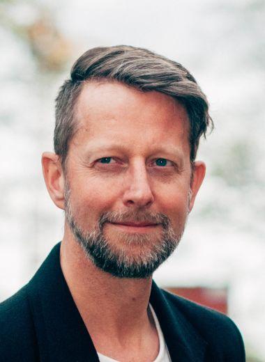 Profilbilde: Helge Ytterøy L'Orange