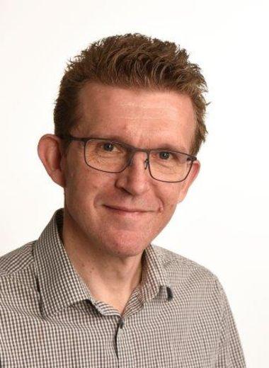 Profilbilde: Helge Svarstad