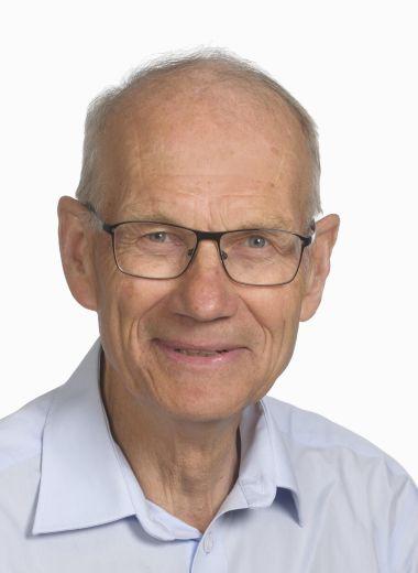 Profilbilde: Knut Berg