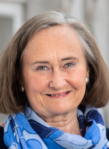 Profilbilde: Torill Hodt Heggen