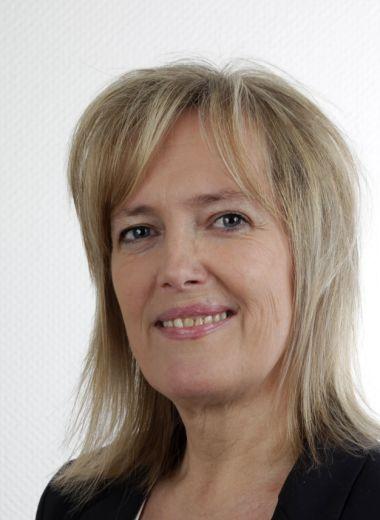 Profilbilde: Marion Berg