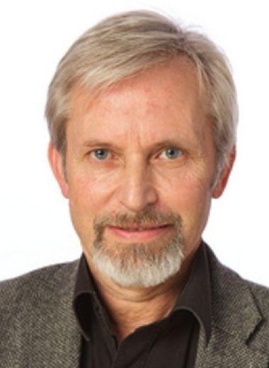 Profilbilde: Per Ragnvald Berger