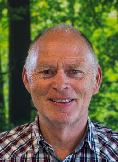 Profilbilde: Tore Adolfsen