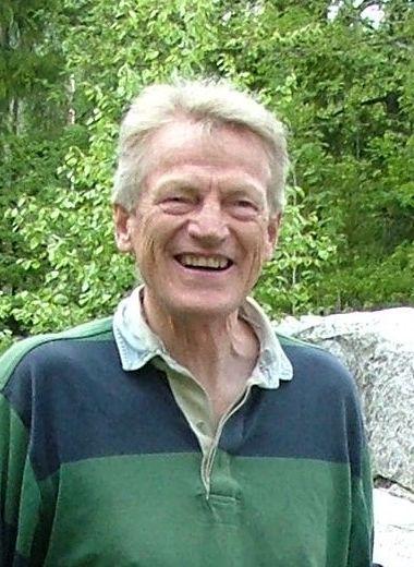 Profilbilde: Birger Røseth