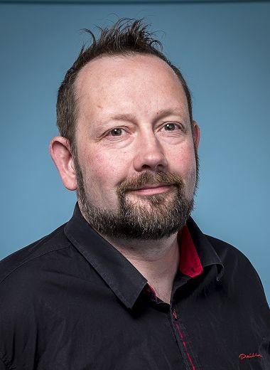 Profilbilde: Jarl Stian Johansson