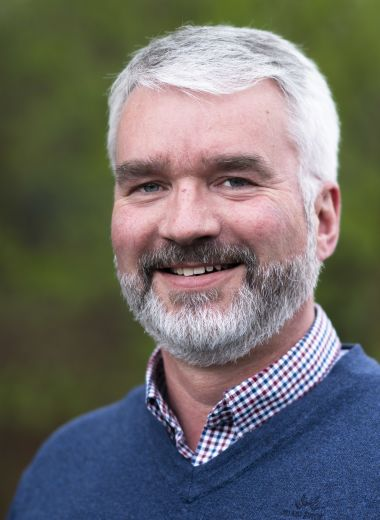 Profilbilde: Erik Henneli