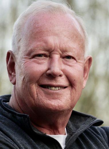 Profilbilde: Rune Owrenn Ihle