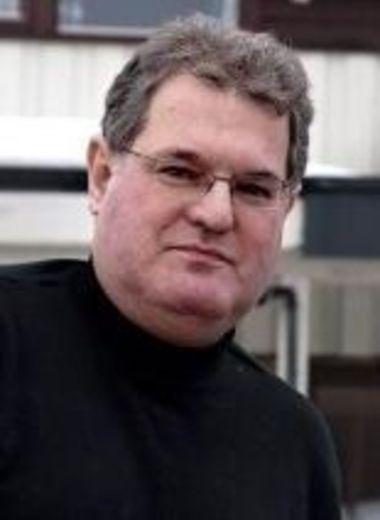 Profilbilde: Per Ove S. Husevik