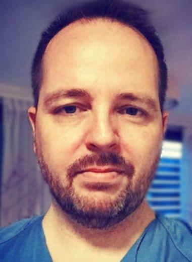 Profilbilde: Børre Lien
