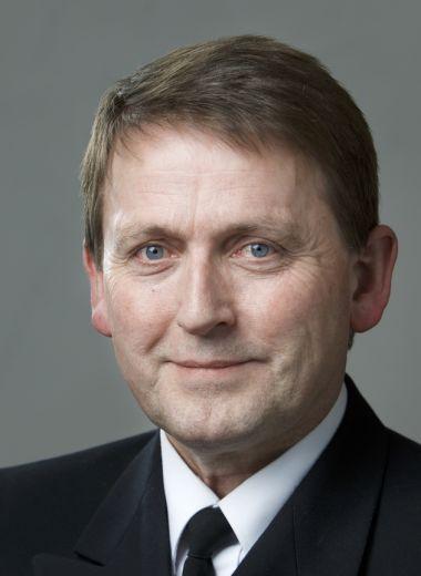 Profilbilde: Nils Johan Holte