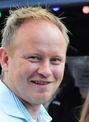 Profilbilde: Børge Jentoftsen