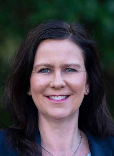 Profilbilde: Reidun Stavland