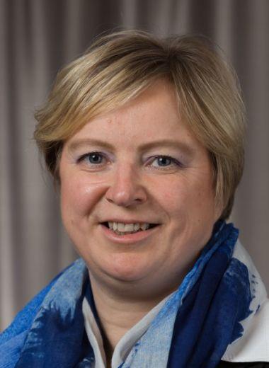 Profilbilde: Eva Norén Eriksen