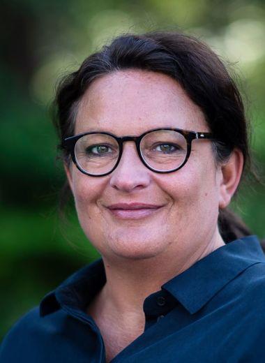 Profilbilde: Inga Lothe