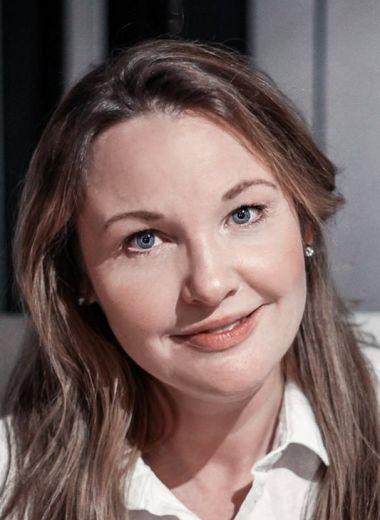 Profilbilde: Trine Ingfrid Marie Normann