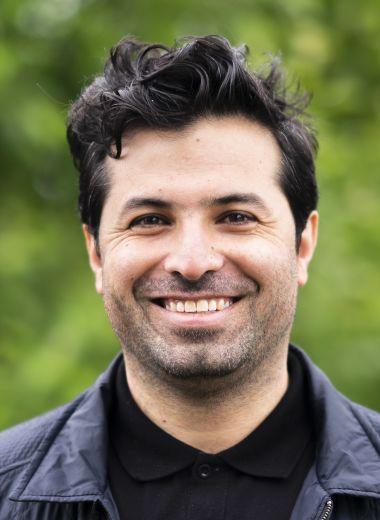 Profilbilde: Mamdouh Mohamad Baqi Dahham
