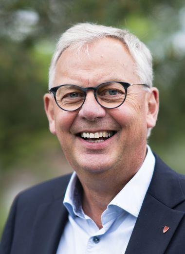 Profilbilde: Magne Heimvik
