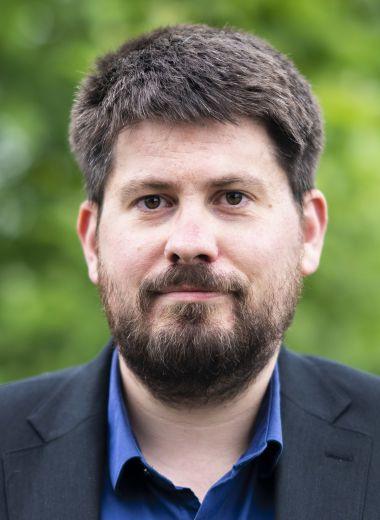 Profilbilde: Sigmund Mongstad Hope