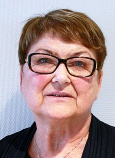 Profilbilde: Karin Johnsen