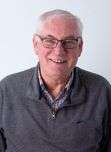 Profilbilde: Tor Prøitz