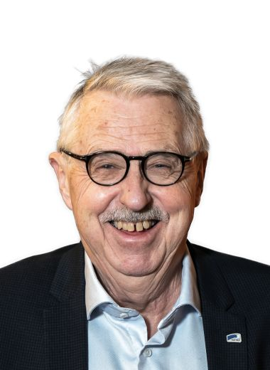 Profilbilde: Petter Schou