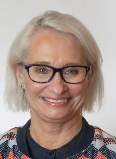 Profilbilde: Elin Margrethe Lexander