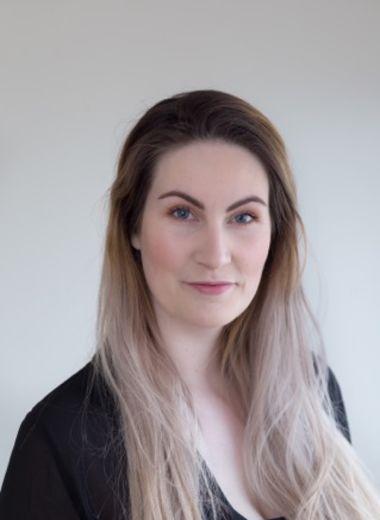 Profilbilde: Victoria Adelaine Bratbakk