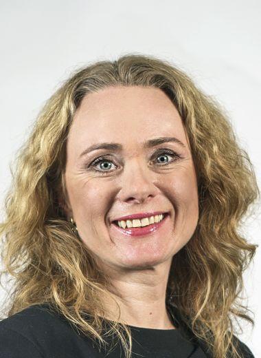 Profilbilde: Anniken Hauglie