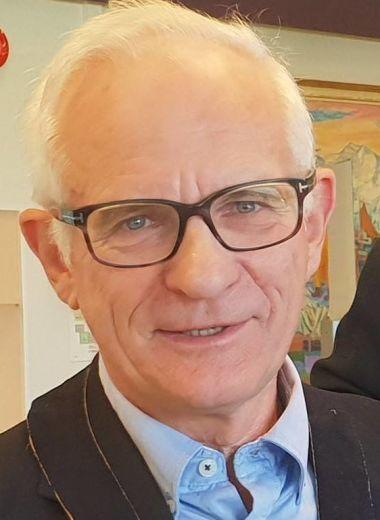 Profilbilde: Harald Alstad
