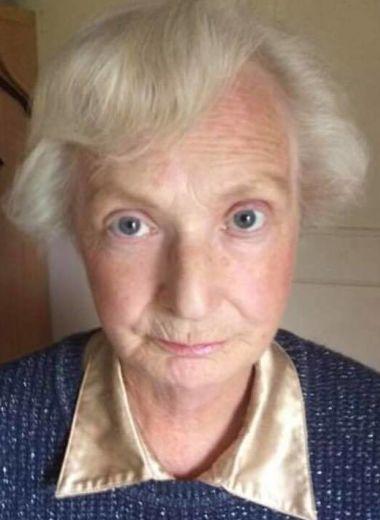 Profilbilde: Anna Marie Melhuus