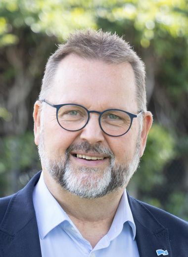 Profilbilde: Svein Harberg