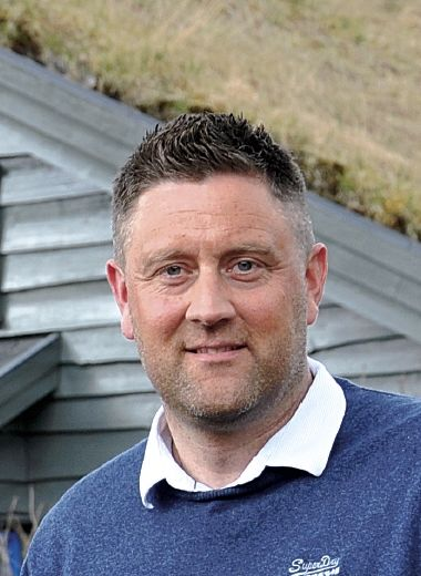 Profilbilde: Stig Olav Lødemel