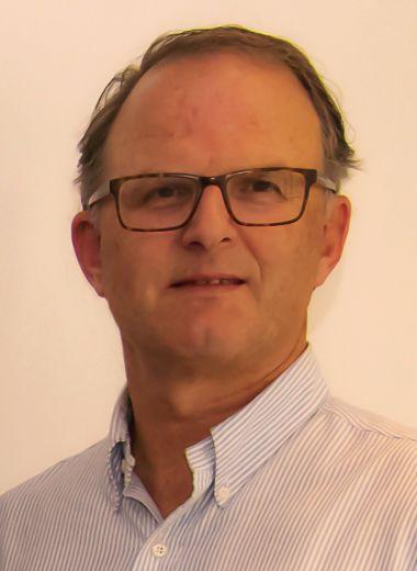 Profilbilde: Carl Diderik Cappelen