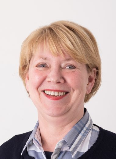 Profilbilde: Gretha Evelin Thuen