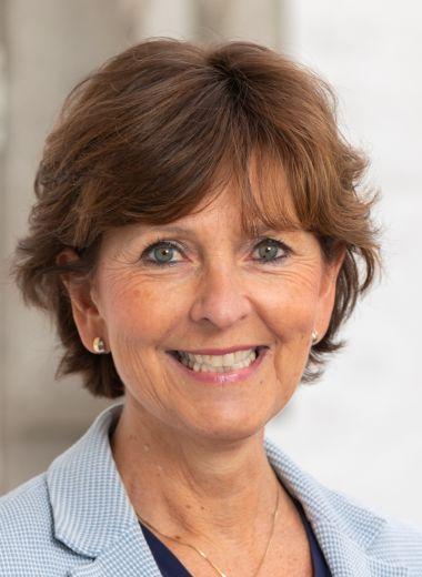 Profilbilde: Lisbeth Hammer Krog