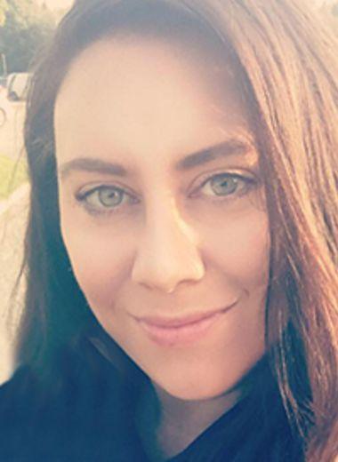 Profilbilde: Aimee Leistad