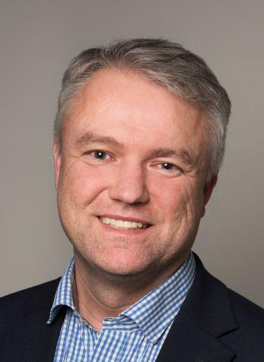 Profilbilde: John Kristian Forslund