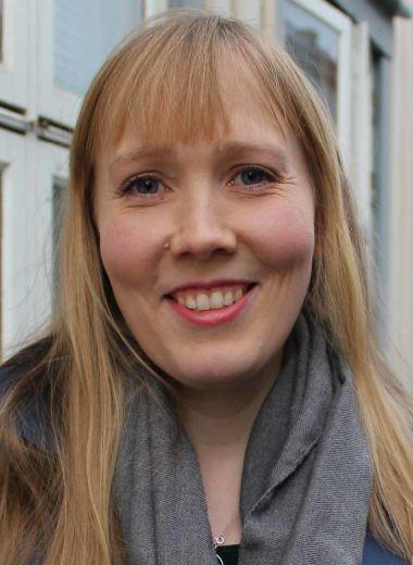 Profilbilde: Siri Holm Lønseth