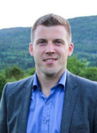 Profilbilde: Lars Johan Røsholt
