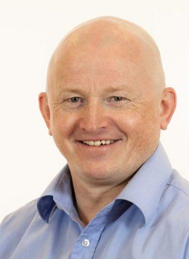 Profilbilde: Tord Henriksen