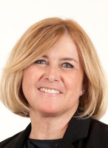 Profilbilde: Jane Kolve Dreyer
