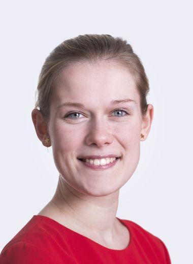 Profilbilde: Nina Ørnes