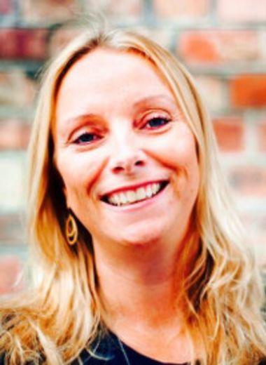 Profilbilde: Gro Hovde Fiksdahl