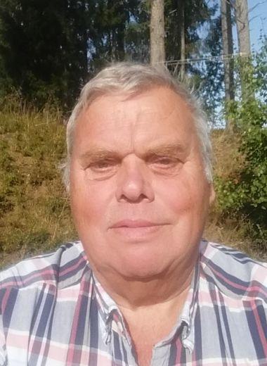 Profilbilde: Egil Lutdal