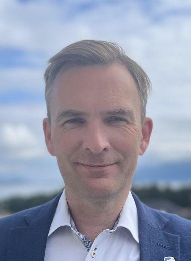 Profilbilde: Kenneth Langvatn