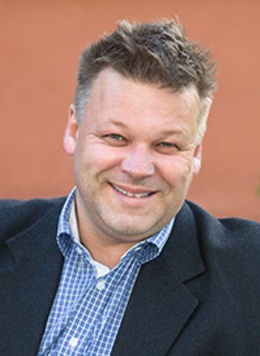 Profilbilde: Stein Aarvik