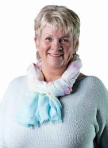 Profilbilde: Marit Langås Danielsen