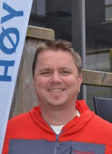 Profilbilde: Lars Arne Raanes